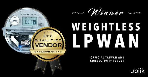 The First LPWAN to Qualify for Serious IoT Tender – Weightless – IoT